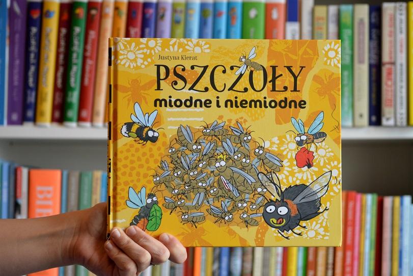 Pszczoły miodne iniemiodne