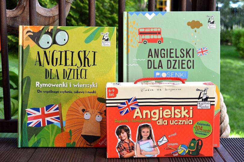 Angielski Dla Dzieci Na Horyzoncie Rymowanki I Wierszyki