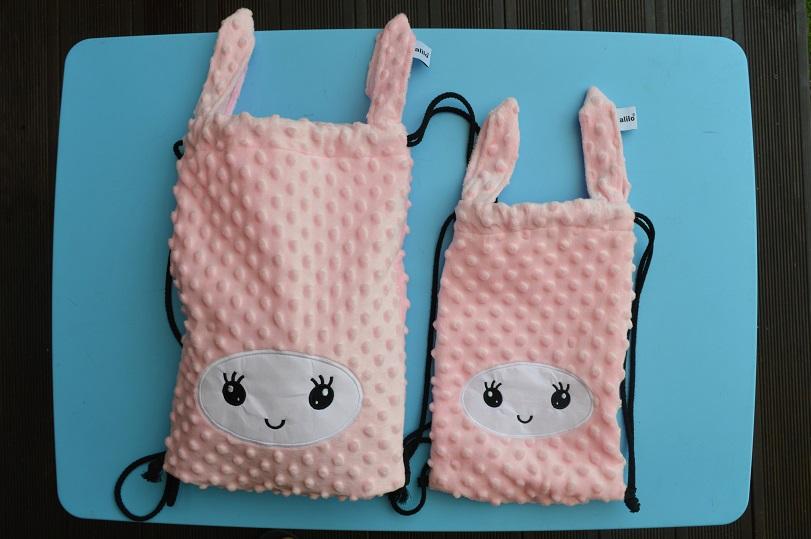 Alilo Funny Bunny Bag