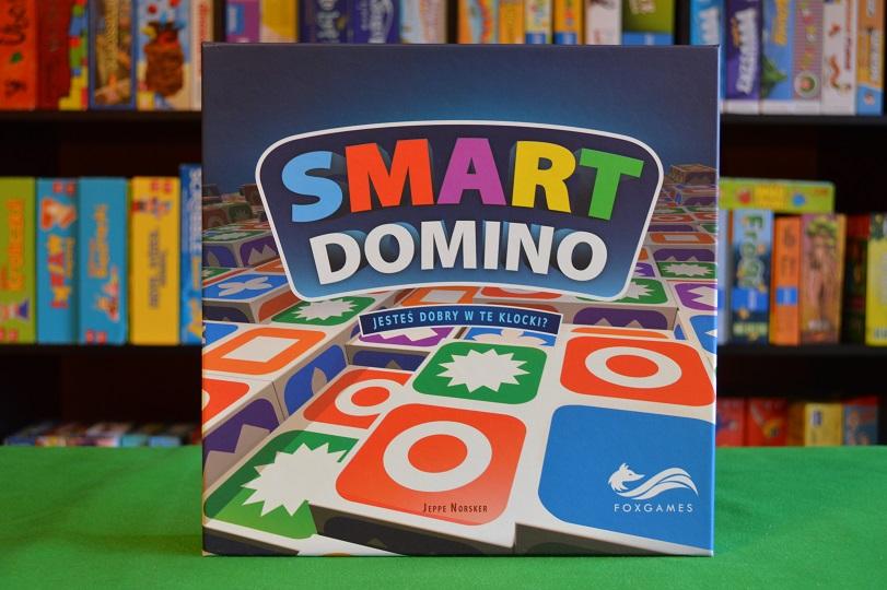 Smart Domino FoxGames