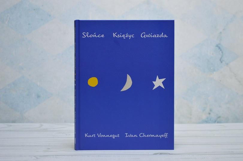 Słońce, Księżyc, Gwiazda Kurt Vonnegut Ivan Chermayeff Mamania