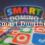"""Gra z prostopadłościanami – """"Smart Domino"""" FoxGames"""